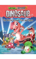 Plants vs Zombies 2 – Dinosaur Comic ● The Battle through Time and Space