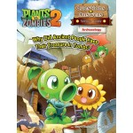 Plants vs Zombies 2 – Questions & Answers Science Comic ● Archaeology: Why Did Ancient People Keep Their Treasure In Tombs?