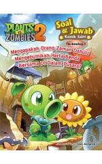 Plants vs Zombies 2 – Soal & Jawab Komik Sains ● Arkeologi: Mengapakah Orang Zaman Dahulu Gemar Meletakkan Harta Benda Di Dalam Pusara?