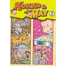 KOKKO & MAY 2