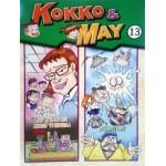 KOKKO & MAY 13