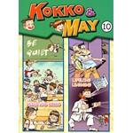 KOKKO & MAY 10