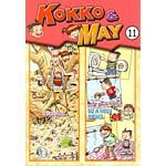 KOKKO & MAY 11