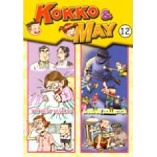 KOKKO & MAY 12