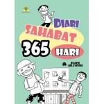 DIARI SAHABAT 365 HARI