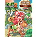 Plants vs Zombies 2 - Who is the King of the Dinosaurs?