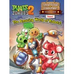 Plants vs Zombies 2 - The Amazing World of Robots