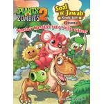 Plants vs Zombies 2 - Dinosaur Manakah yang Paling Ganas