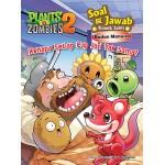 Plants vs Zombies 2 - Kenapa Setiap Cap Jari Tak Sama ?