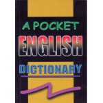 A POCKET ENGLISH DICTIONARY