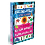 ENGLISH-MALAY PICTURE DICTIONARY