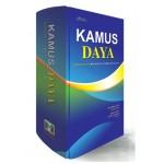 KAMUS DAYA (Paperback)