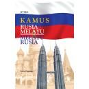 KAMUS RUSIA-MELAYU / MELAYU-RUSIA