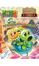 Plants vs Zombies 2 – Questions & Answers Science Comic ●Can Computers Replace Human Brains?