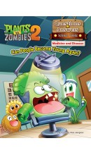 Plants vs Zombies 2 – Questions & Answers Science Comic ● Medicine and Diseases Can People Become Young Again?