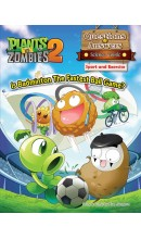 Plants vs Zombies 2 – Questions & Answers Science Comic ●Sport and Exercise  Is Badminton The Fastest Ball Game?