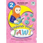 BELAJARLAH MENULIS JAWI 2
