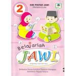 BELAJARLAH JAWI 2