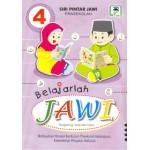 BELAJARLAH JAWI 4