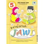 BELAJARLAH JAWI 5