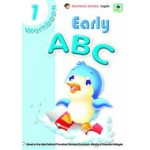 EARLY ABC WORKBOOK 1