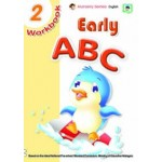 EARLY ABC WORKBOOK 2