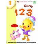 EARLY 123 WORKBOOK (BI/BM) 1