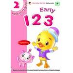 EARLY 123 WORKBOOK (BI/BM) 2