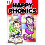 HAPPY PHONICS 1
