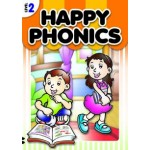 HAPPY PHONICS 2
