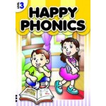 HAPPY PHONICS 3
