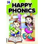 HAPPY PHONICS 4