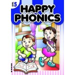 HAPPY PHONICS 5