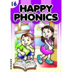 HAPPY PHONICS 6