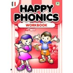 HAPPY PHONICS WORKBOOK 1