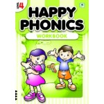 HAPPY PHONICS WORKBOOK 4