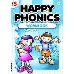 HAPPY PHONICS WORKBOOK 5