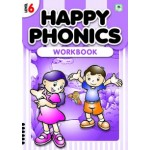 HAPPY PHONICS WORKBOOK 6