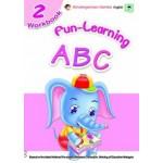 FUN LEARNING ABC WORKBOOK 2
