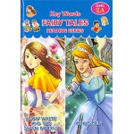 KEY WORDS FAIRY TALES (2A)