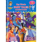 KEY WORDS FAIRY TALES (2B)