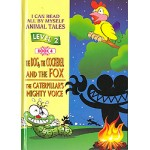 ANIMAL TALES LEVEL 2 BOOK 4