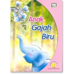 ANAK GAJAH BIRU