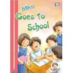(1) MIKO GOES TO SCHOOL