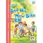 (1) MIKO AND HIS NEW BIKE