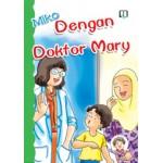 (2) MIKO DENGAN DOKTOR MARY