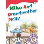 (3) MIKO AND GRANDMOTHER MOLLY
