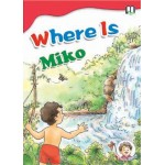 (3) WHERE IS MIKO