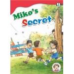(3) MIKO'S SECRET