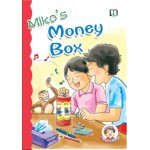 (2) MIKO'S MONEY BOX